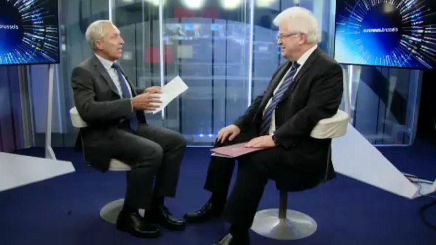 """Постпред Чижов об отравлении в Англии: """"Россия ничего не боится"""""""