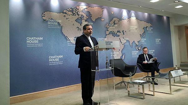 إيران تتوعد بالخروج من اتفاقية النووي في حال خروج أمريكا منها
