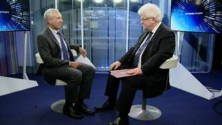 Sanctions? Russia is not afraid of anything, says Moscow's man in Brussels