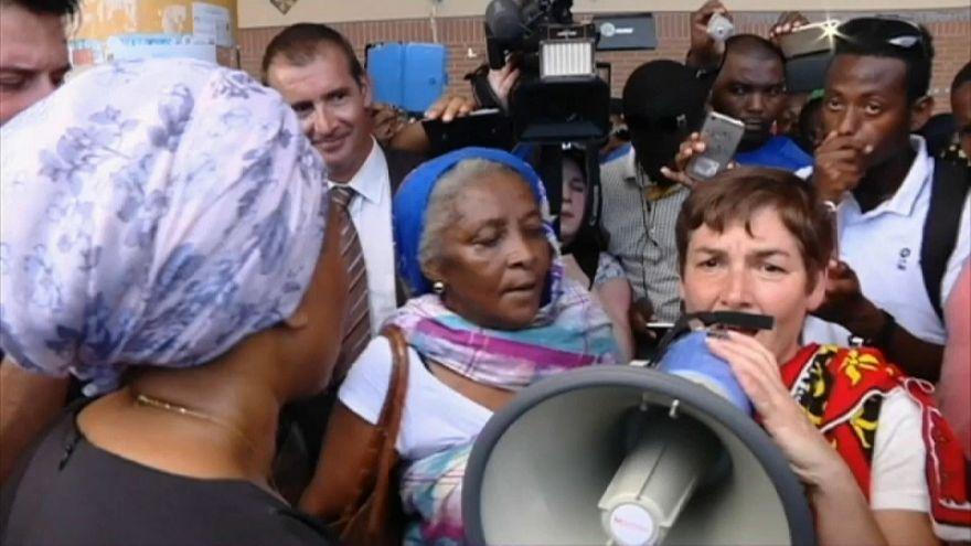 Le cri d'alarme de Mayotte