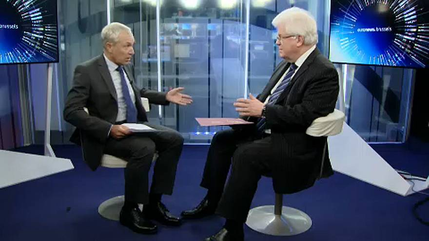 """""""A Rússia não teme nada"""", diz Chizhov sobre sanções no caso Skripal"""