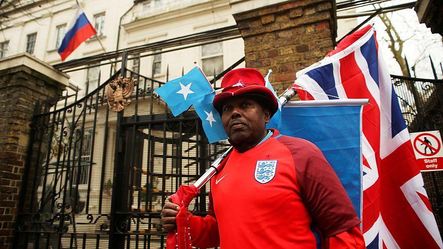 Английские футболисты против бойкота ЧМ-18
