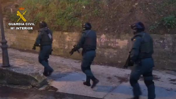 Detenido en Navarra un yihadista español