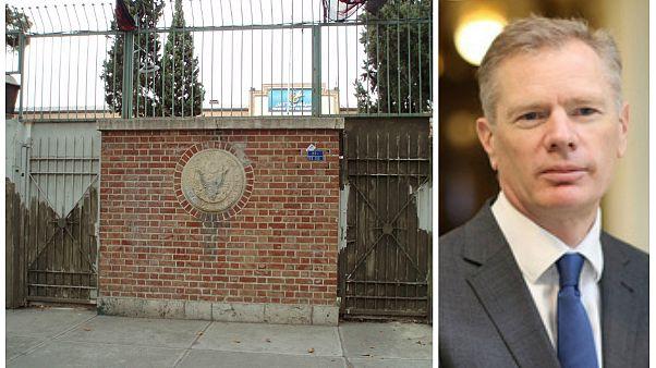 بریتانیا سفیر جدید به تهران میفرستد