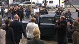 Unbekannter fleht Merkel um Hilfe an