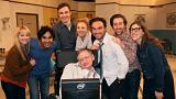 Stephen Hawking, icona pop