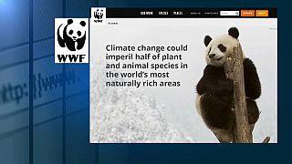 La gran amenaza del cambio climático