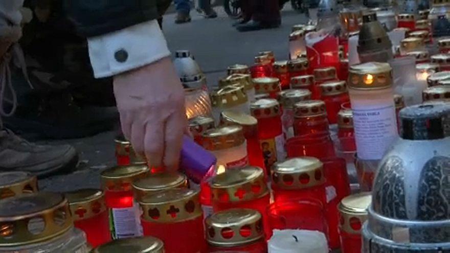 AP vekilleri Slovakyalı gazeteci cinayetinin aydınlatılmasını istiyor