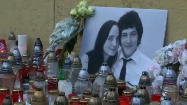 Убийство журналиста вызвало в Словакии политический кризис