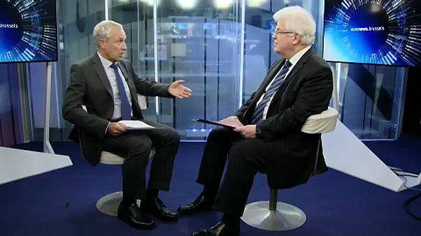 Ρώσος πρέσβης: η Ρωσία δεν φοβάται τίποτα