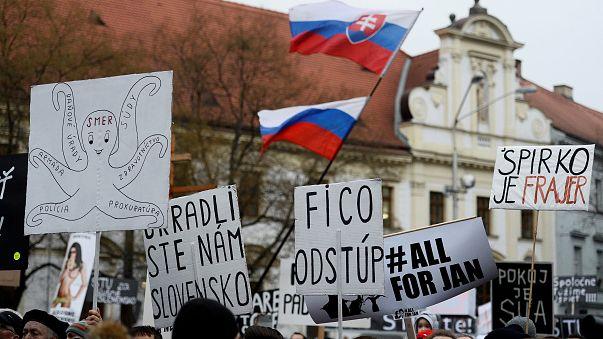 Omicidio del giornalista slovacco: il Parlamento UE vuole aprire un'inchiesta