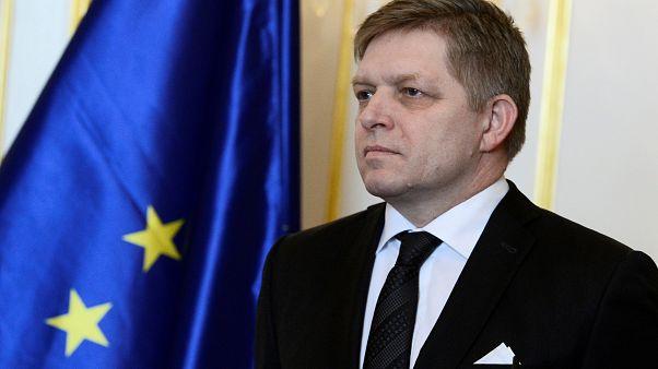 Slowakei: Regierungschef Fico bietet Rücktritt an