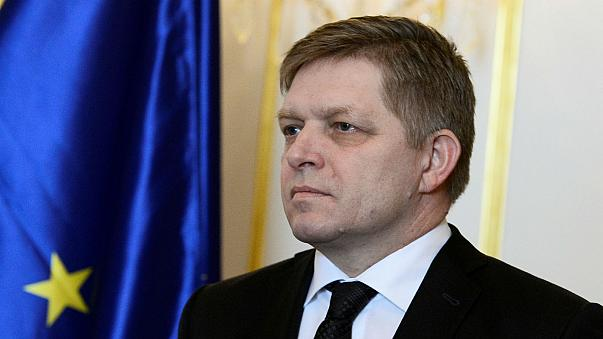 Slovakia's PM Robert Fico offers to resign amid political crisis