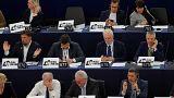 Europaabgeordnete 14.3.2018 #allforjan