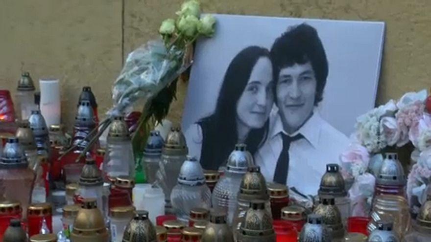 Σλοβακία: πολιτική χιονοστιβάδα μετά τη δολοφονία δημοσιογράφου