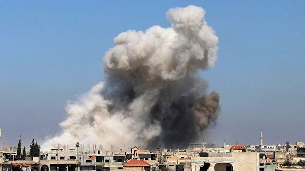 سوريا: سبع سنوات وتستمر المأساة