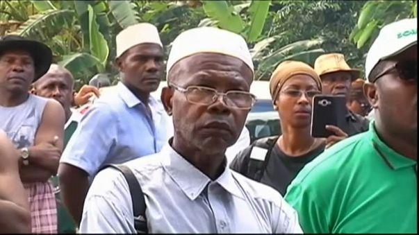 À Mayotte, un sentiment d'abandon