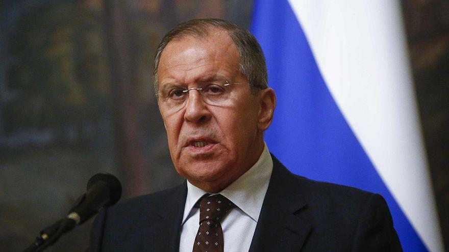 Москва отвергла обвинения и ультиматум Лондона