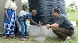 الإمارات تستخرج المياه من الهواء