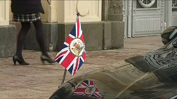 """Moskau: """"grobe Provokation"""" Londons"""