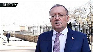 Skripal: le reazioni del Cremlino alle misure del governo britannico