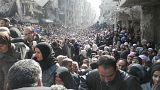 جنگ داخلی سوریه هفت ساله شد
