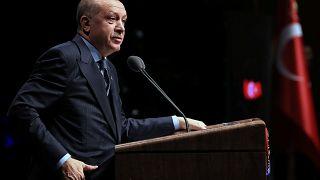 Ερντογάν: «Οι κακοί γείτονες μας έκαναν να παράξουμε δικά μας όπλα»
