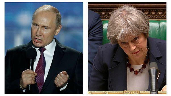 تنش میان بریتانیا و روسیه تا چه حد جدی است؟