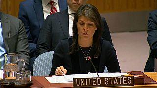 """Etats-Unis à l'ONU : """"la Russie doit rendre des comptes"""" dans l'affaire Skripal"""