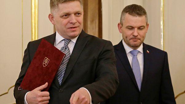 Slowakei: Peter Pellegrini ersetzt Robert Fico