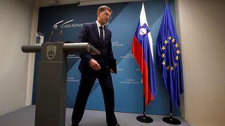 Σλοβενία: Παραιτήθηκε ο πρωθυπουργός λόγω «μπλόκου» σε επένδυση