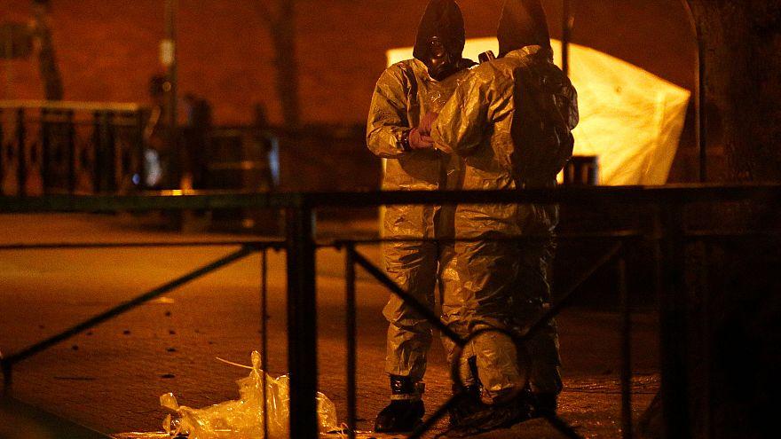 14 حالة وفاة مشبوهة في بريطانيا… بعد محاولة إغتيال سكريبال