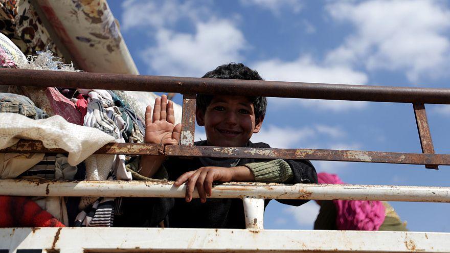 ذوو الاحتياجات الخاصة من الأطفال السوريين يهددهم الاقصاء والنسيان