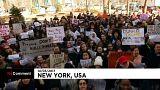 États-Unis : la jeunesse se mobilise contre les armes