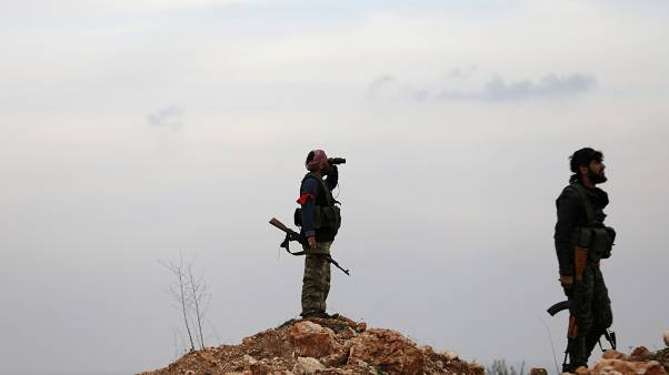 """تركيا تقول انها لن تسلم مدينة """"عفرين"""" للنظام السوري بعد السيطرة عليها"""