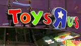 Toys'R'Us faces more closures