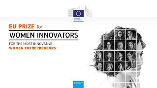 Women Innovators Prize: Η νεαρή Ελληνίδα μηχανικός που είναι στις φιναλίστ!