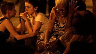 Emoción en Brasil tras el asesinato a tiros de una concejala