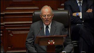 Odebrecht desata una nueva crisis política en Perú