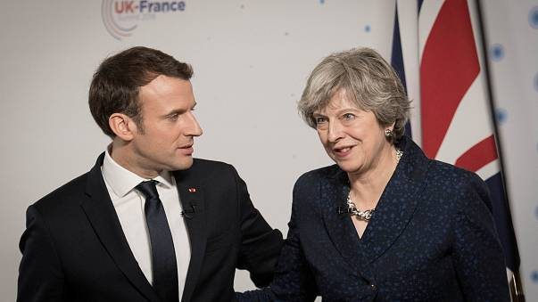 France agrees with UK that Russia to blame for spy nerve agent attack