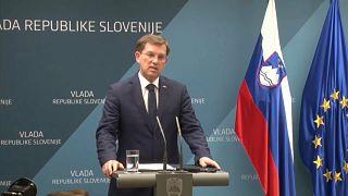 Slovenia: il premier si dimette