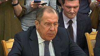 Россия готовится выслать британских дипломатов