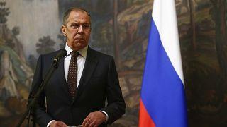 La Russie s'apprête à expulser des diplomates britanniques