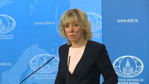 Caso Skripal. Russia annuncia contro-espulsione di diplomatici inglesi