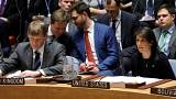 Haley pede à ONU pressão sobre a Rússia