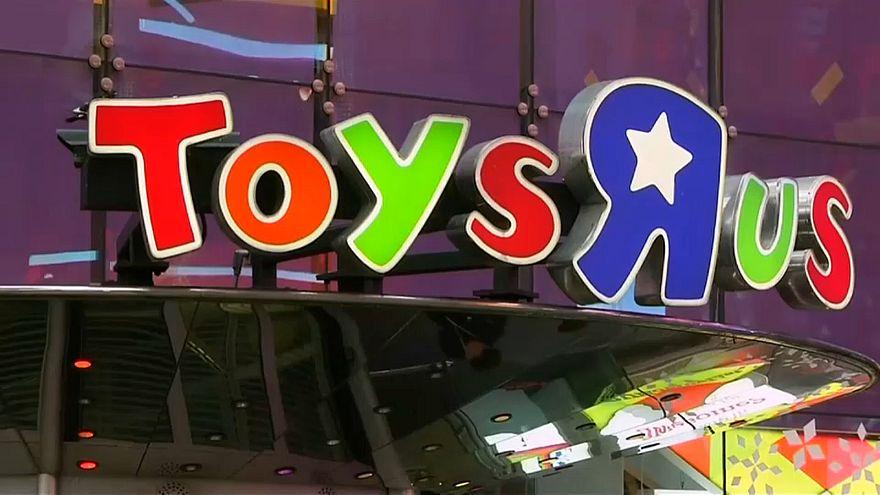 ToysЯus к ликвидации готова
