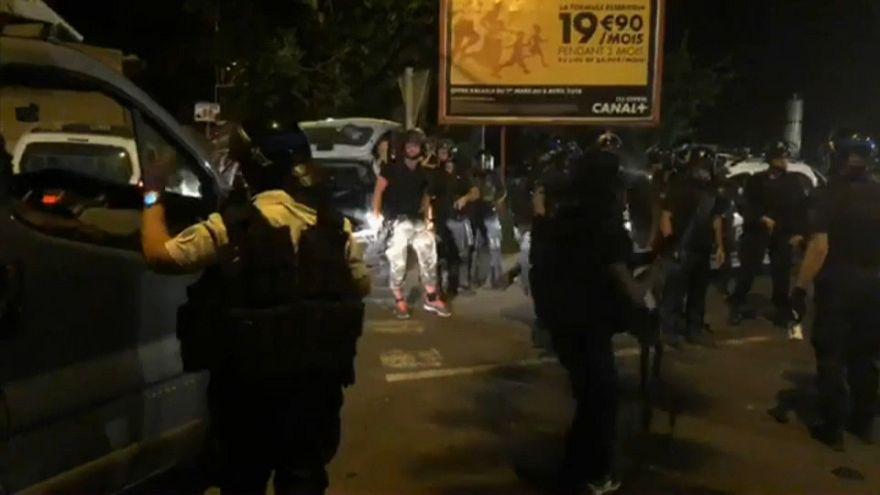 Mayotte : grèves et barrages de la population se poursuivent