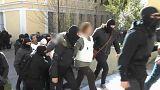 Grecia, negata l'estradizione di una giovane militante turca