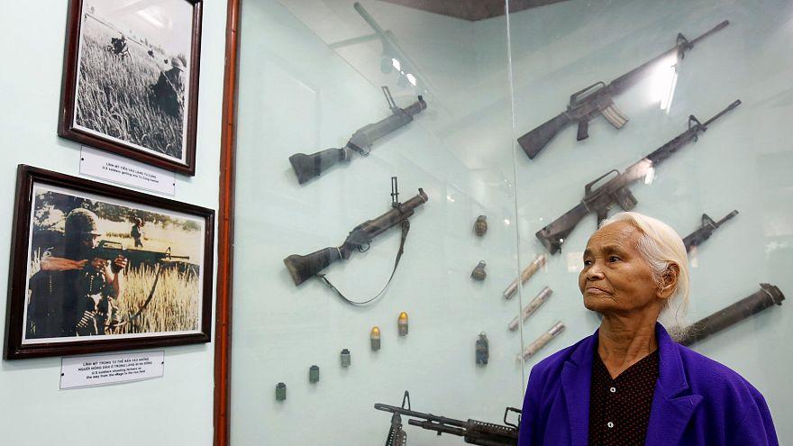 My Lai massacre: Vietnam prepares to mark 50th anniversary