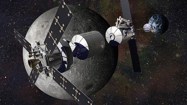 چه بر سر ایستگاه فضایی بینالمللی میآید؟
